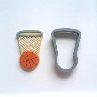 Basketball hoop 3.5