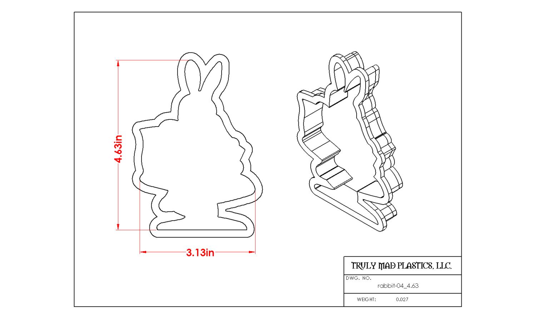 Rabbit 04