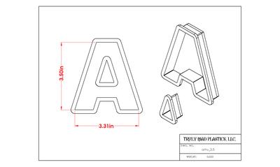 Helvetica A 3.5