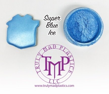 TMP Super Blue Ice