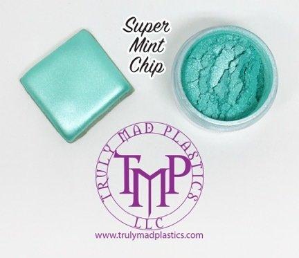 TMP Super Mint Chip