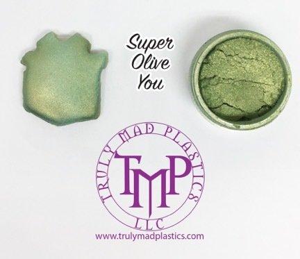 TMP Super Olive You