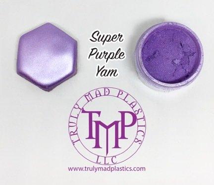 TMP Super Purple Yam