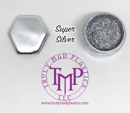 TMP Super SILVER