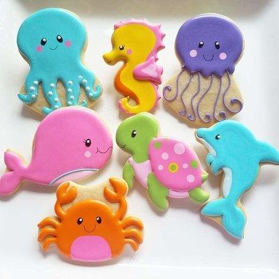 Jelly Fish 02 4.0