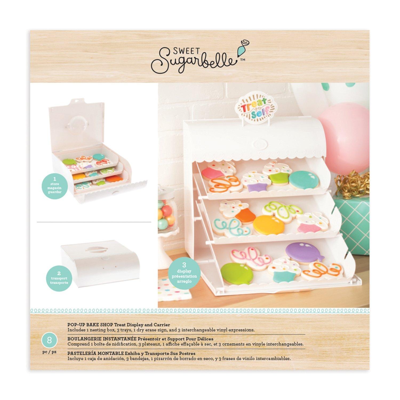 Sweet Sugarbelle Pop Up Bake Shop