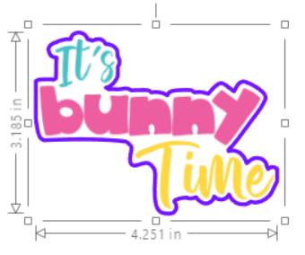 Bunny Time 01