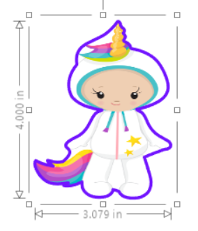 Unicorn 17