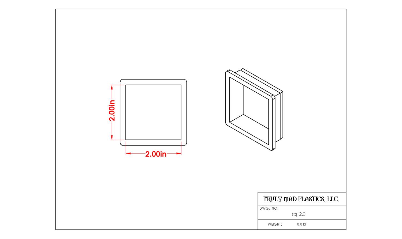 """Square 2.0"""""""