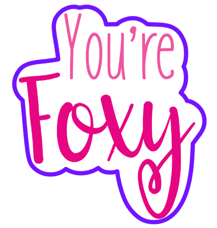 Your Foxy 01