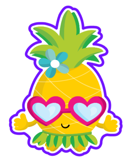 Pineapple 07
