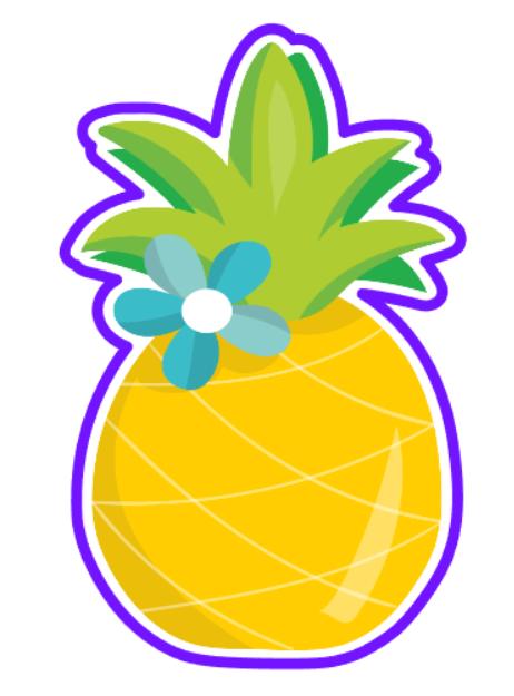 Pineapple 09