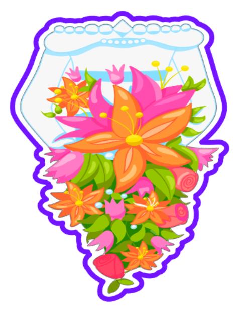 Bride Bouquet 01