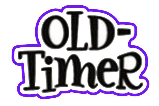 Old Timer 01