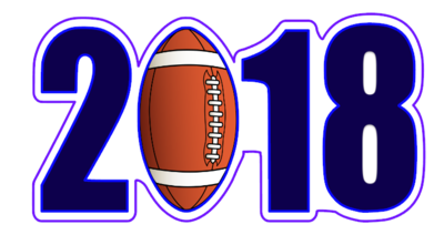 2018 Football 4.25