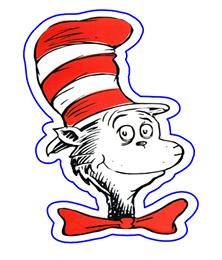 Cat Hat 03