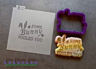 Some Bunny Fooled You 01