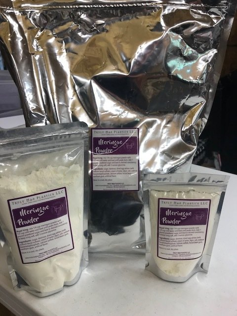 TMP Meringue Powder