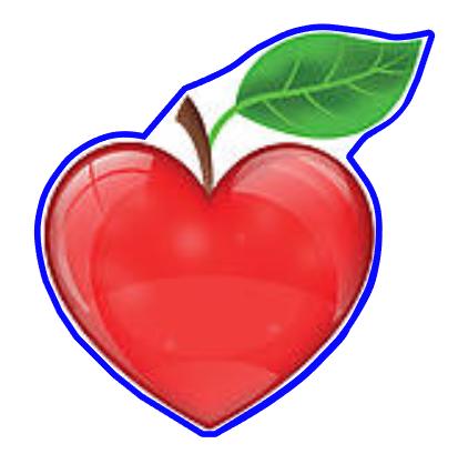 Apple Heart 01