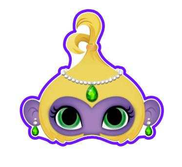 Shimmer Monkey 01