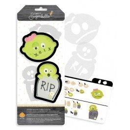 Sweet Sugarbelle Zombie