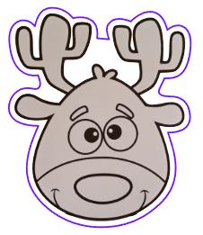 Reindeer 07