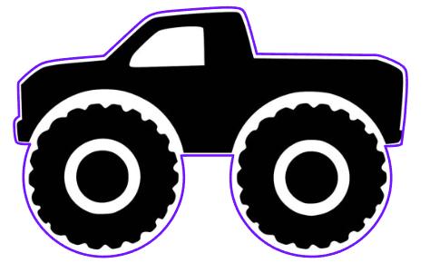 Monster Truck 06