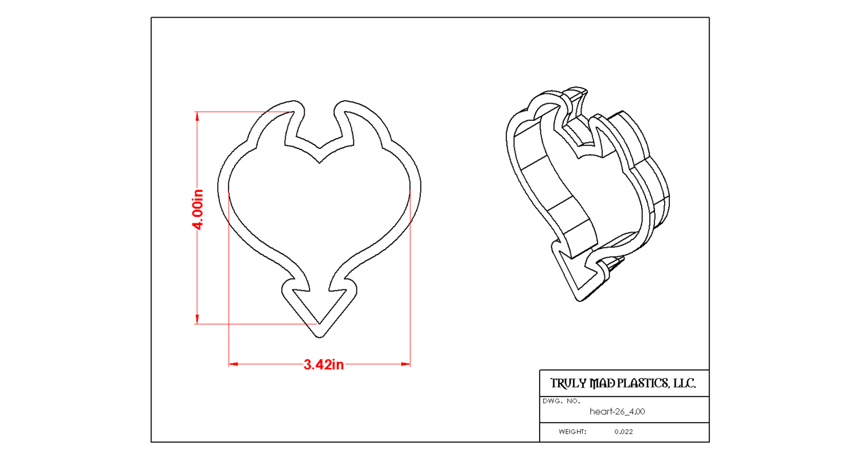 Heart 26