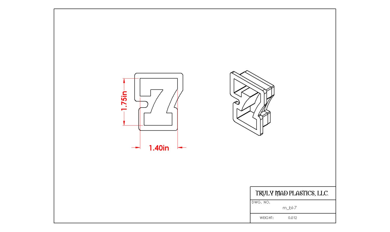 Mini Block 7