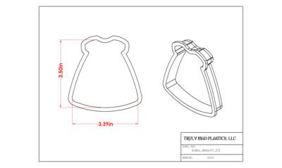 Baby Dress 01 (3.5