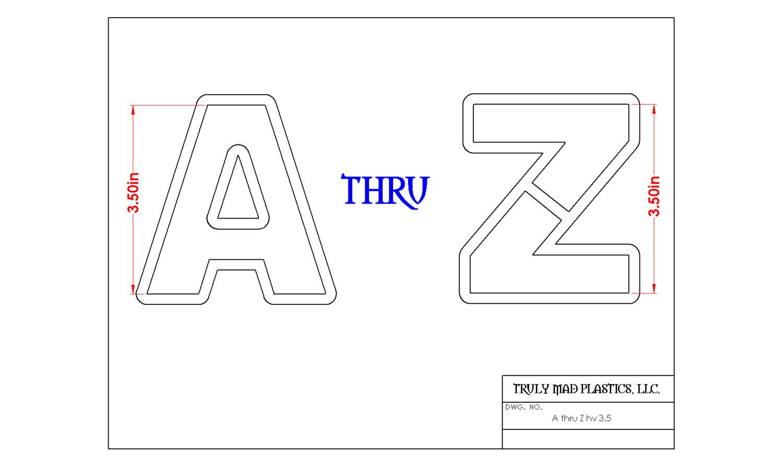 """Complete Helvetica Set 3.5"""""""