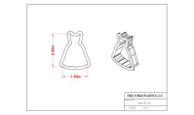 Dress 20 (2.5