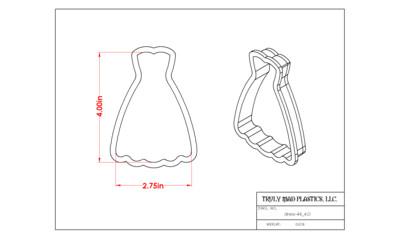 Dress 44 4.0