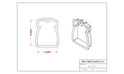 Dress 38 (3.0
