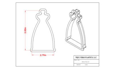 Dress 34 5.0