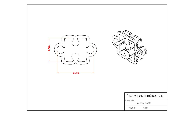 Puzzle Piece 03