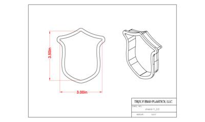 Shield 11 3.5