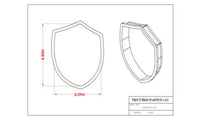Shield 13 (4.5