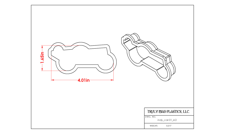 Indy Car 01