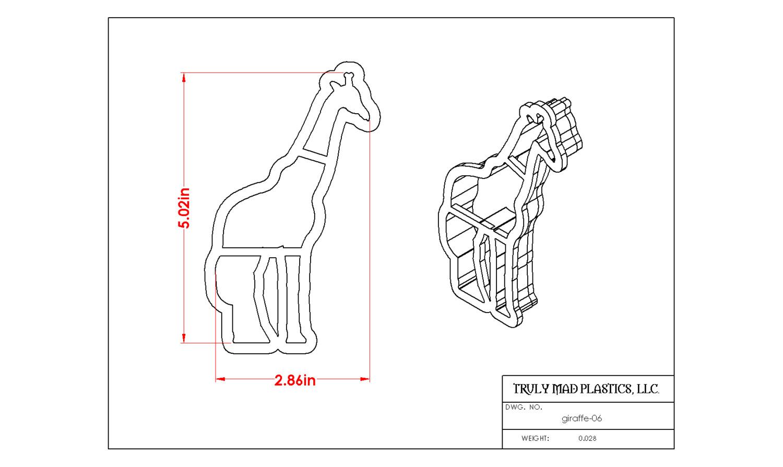 Giraffe 06
