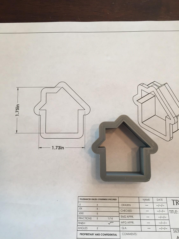 Mini house 09