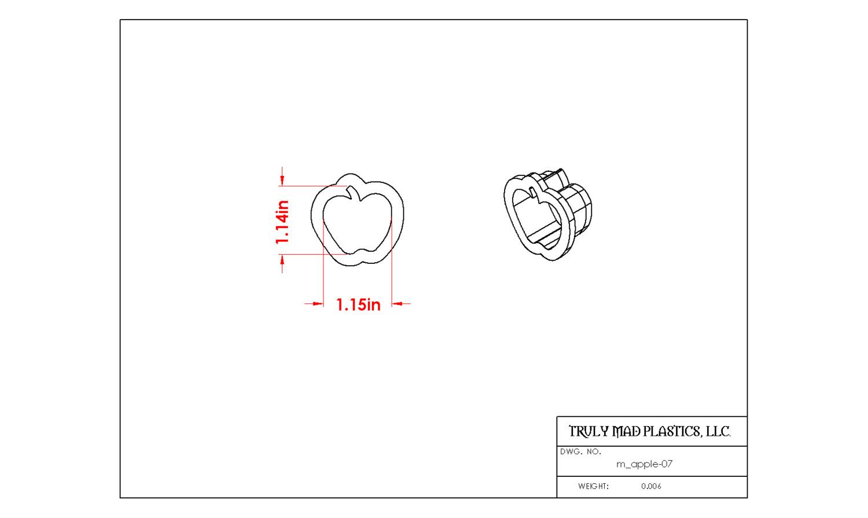 Mini Apple 07