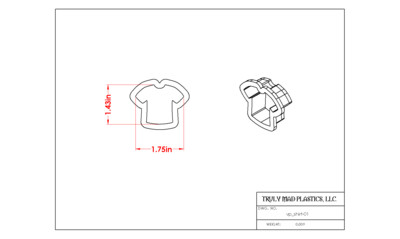 Mini Shirt (vp shirt 01)