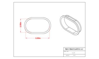 Oval or zero or floor rug (0_3.5