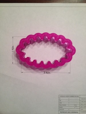 Scalloped Oval 01