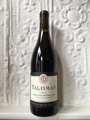 Adastra Vineyard Pinot Noir, Talisman 2013 (California)