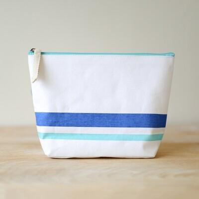 Shore Cosmetic Bag
