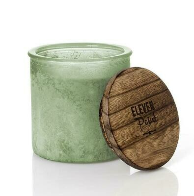 Eleven Point Candle-River Rock Sage-Willow Woods