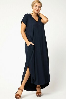 Vacay is Calling Maxi- PLUS