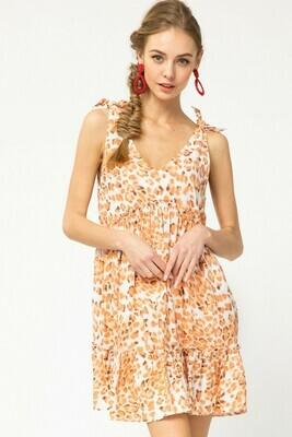 Wonderfully Wild Dress
